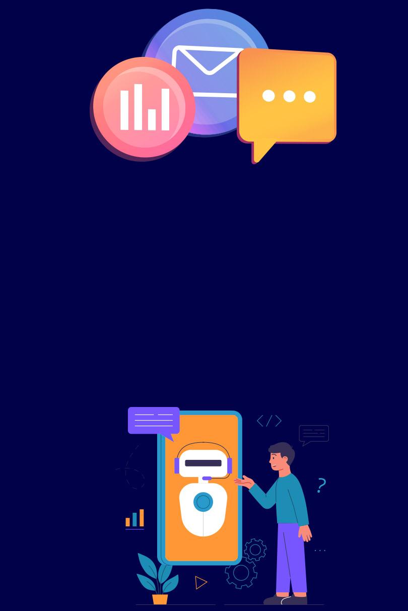 chatbot marketing company